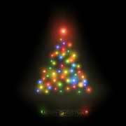 Link toCreative christmas design elements vector material 04
