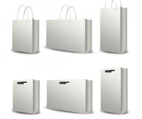 Different Bag psd template