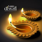Link toIndia diwali elements backgrounds vector 03