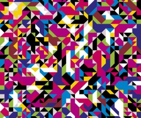 The offbeat Abstract Backgrounds vector 02