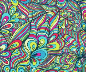 The offbeat Abstract Backgrounds vector 03