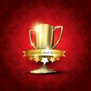Link toDifferent award design elements vector 03