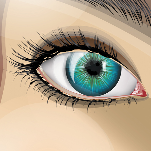 Beautiful eyes vector graphic 04 over millions vectors stock beautiful eyes vector graphic 04 toneelgroepblik Images