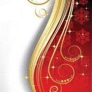 Link toExquisite christmas backgrounds vector 01