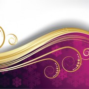 Link toExquisite christmas backgrounds vector 02