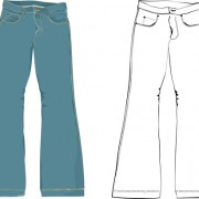 Link toDifferent clothes elements vector 01