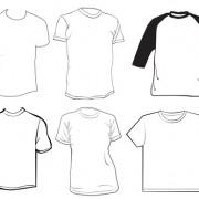 Link toDifferent clothes elements vector 07
