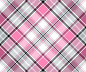 Fabric of Cross pattern design vector 01