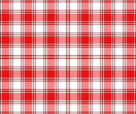 Fabric of Cross pattern design vector 04
