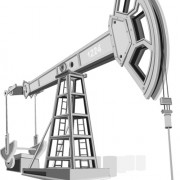 Link toSet of gas and oil design elements vector 04