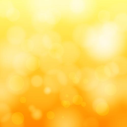 Sparkling Orange backgrounds vector graphics 02
