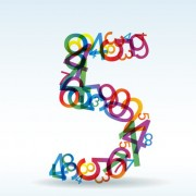 Link toSet of rainbow numbers elements vector 07