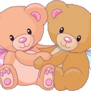 Link toCute teddy bear vector illustration 03