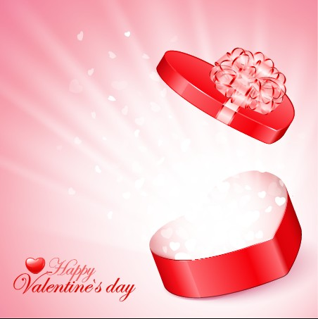 Various Valentines Day Cards design vector set 01 Vector Card – Valentines Day Cards Design