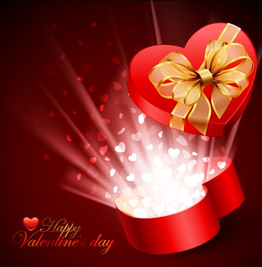 Various Valentines Day Cards design vector set 13 Vector Card – Valentine Day Greeting Cards Free Download