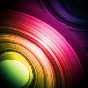 Link toStrong light lines vector backgrounds art 01