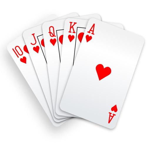 Casino 6 Vectors