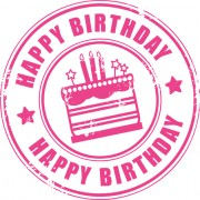 Link toBest happy birthday design elements vector set 01