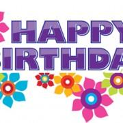 Link toBest happy birthday design elements vector set 04