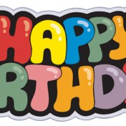 Link toBest happy birthday design elements vector set 06