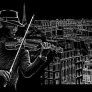 Link toGraffiti music backgrounds vector set 05