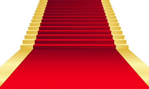 Red Carpet Picture Background Ornate Red Carpet Backgrounds