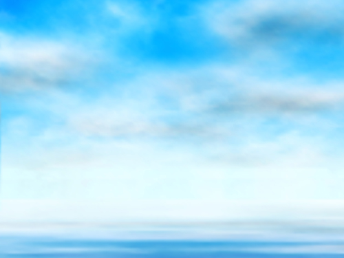 With Clouds Vector Backgrounds 01 Background Free Download