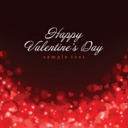 Link toRomantic of valentines day backgrounds art vector 04