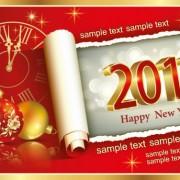 Link toCreative 2013 christmas decor art vector 03