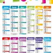 Link toElements of creative calendar grid 2013 vector 02