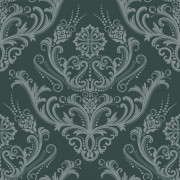 Link toSet of modern brown floral pattern vector material 09