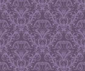 Elements of Ornate Decorative pattern art vector set 01
