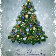 Link toGarbage vintage christmas vector backgrounds 02