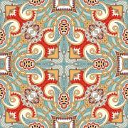 Link toSet of decorative pattern design vector material 03