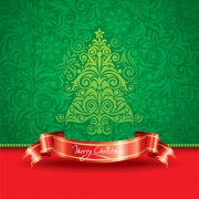 Link toCreative christmas design art vector 01