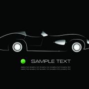 Link toConcept cars elements vector backgrounds art 05