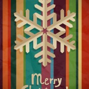 Link toCreative xmas elements vector cards 01