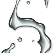 Link toSet of figures water design elements vector 01
