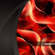 Link toAbstract flame vector backgrounds art 04