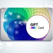 Link toGentle gift cards design vector set 01