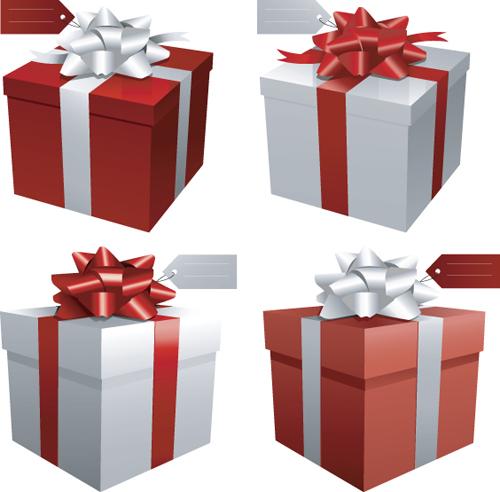 Exquisite gift boxes design elements vector 01 free download exquisite gift boxes design elements vector 01 negle Images