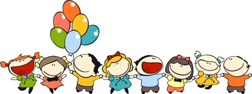 Image result for cute cartoon kids
