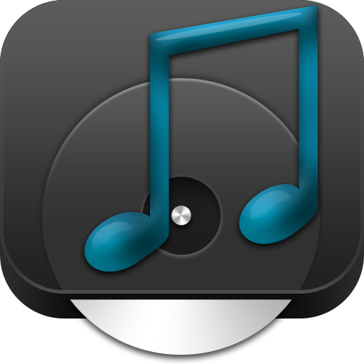 Music Entertainment psd icon