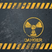 Link toGarbage danger warning elements vector 04