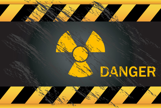 Nuclear powerpoint template free autodiet garbage danger warning elements vector 05 vector other free download template designer toneelgroepblik Choice Image
