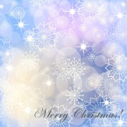 Link toChristmas snowflakes patterns design vector 01