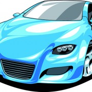 Link toColored sport car elements vector material 01