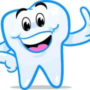 Link toProtect teeth design elements vector graphics 01