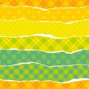 Link toSet of torn paper banner vector 02