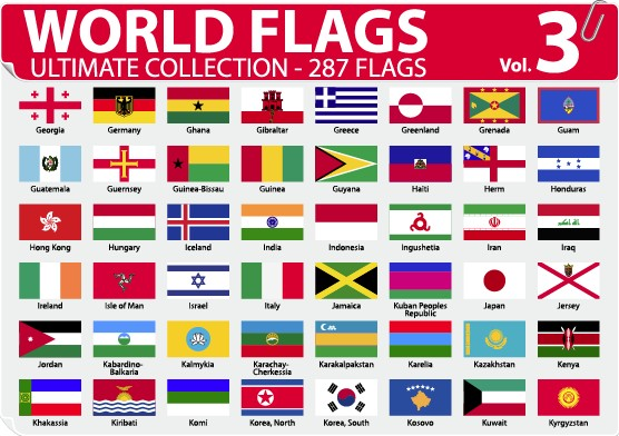 map of the worold with 29656 Various Of World Flags Vector Set 01 on Esselworld Myfirstthrill together with Topic 1 L3   Latitude and Longitude moreover Contemporary world wall map with flags also Neverte Mapam Sveta moreover 2015 09 01 archive.